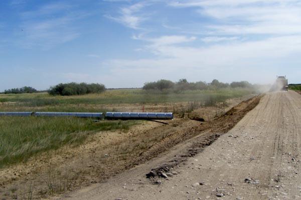 Sewer Culvert Pipe